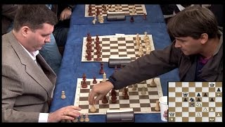 ♚ GM Alexander Morozevich ☆ The Art of the Checkmate! ☆ Chess Blitz