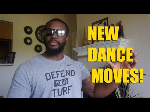 How to CREATE DANCE MOVES!! #DANCE