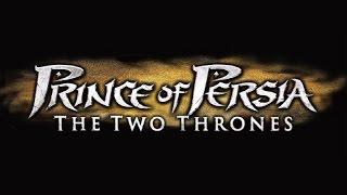 Prince of Persia: Dwa Trony #15 Ojciec i jego miecz