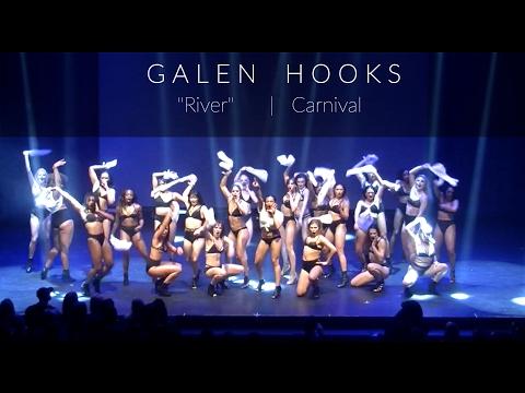 GALEN HOOKS RIVER Carnival