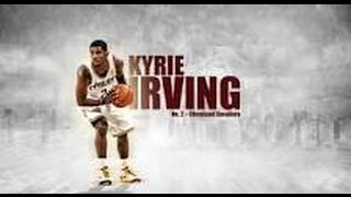 Repeat youtube video Kyrie Irving | All Of The Lights | [Made by Marius] #1