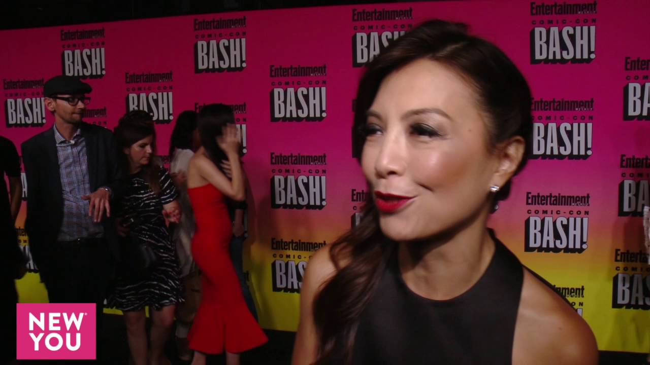 Youtube Ming-Na Wen nudes (84 images), Pussy