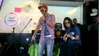 Carlos Santana feat. Product G&B-Maria Maria & Ruffedge-Bila Rindu (Hemi Sumadi cover)