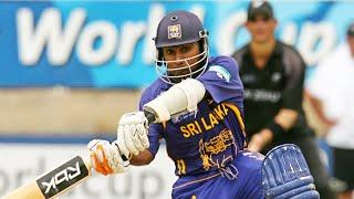 Sri Lanka vs New Zealand World Cup 2007 Semi-Final Highlights | Cricket Highlights