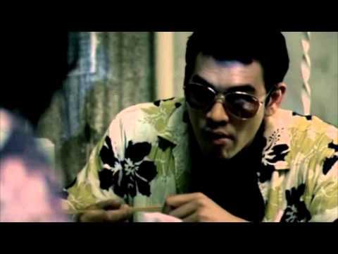 BANGKOK DANGEROUS movie