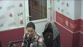 Как попасть в Голливуд. Интервью с американской актрисой из Луганска