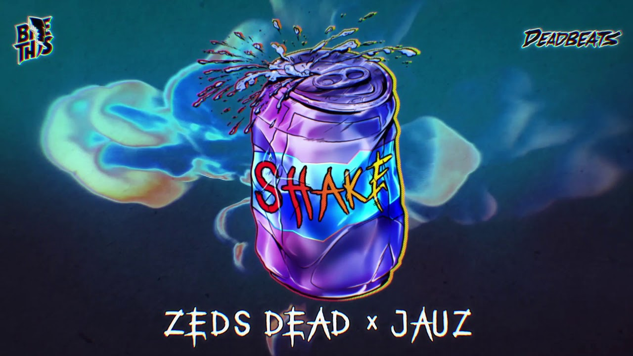 Zeds Dead x Jauz - Shake (Official Audio)