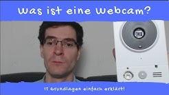 Was ist eine Webcam?