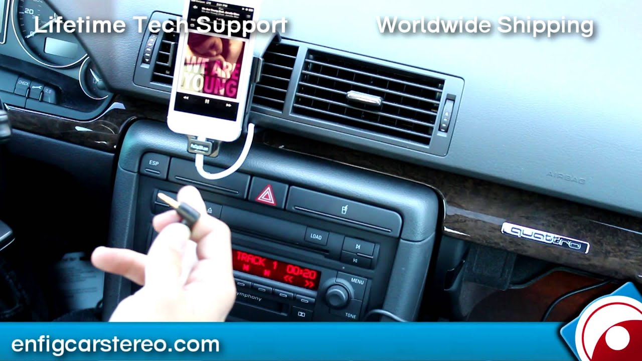 Tuneair Iphone
