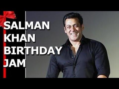 Salman Khan Mashup | Birthday Dedication 2017 | SK Studios