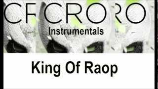 Cro - King Of Raop Instrumental