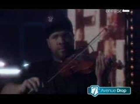 Fort Minor:Red To Black live on 7th Avenue Drop