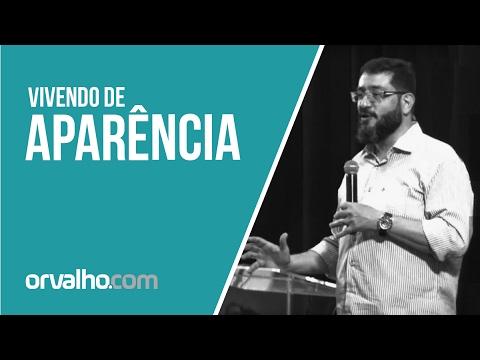 VIVENDO DE APARÊNCIA - Luciano Subirá