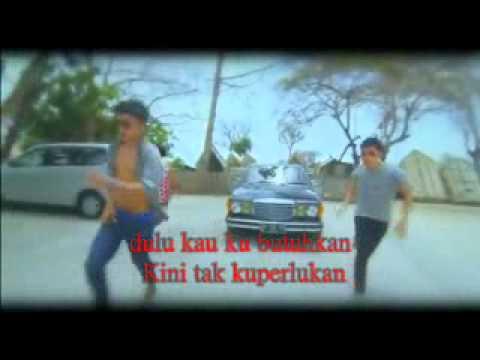 NSG STAR-(Galau) Too late with lyric