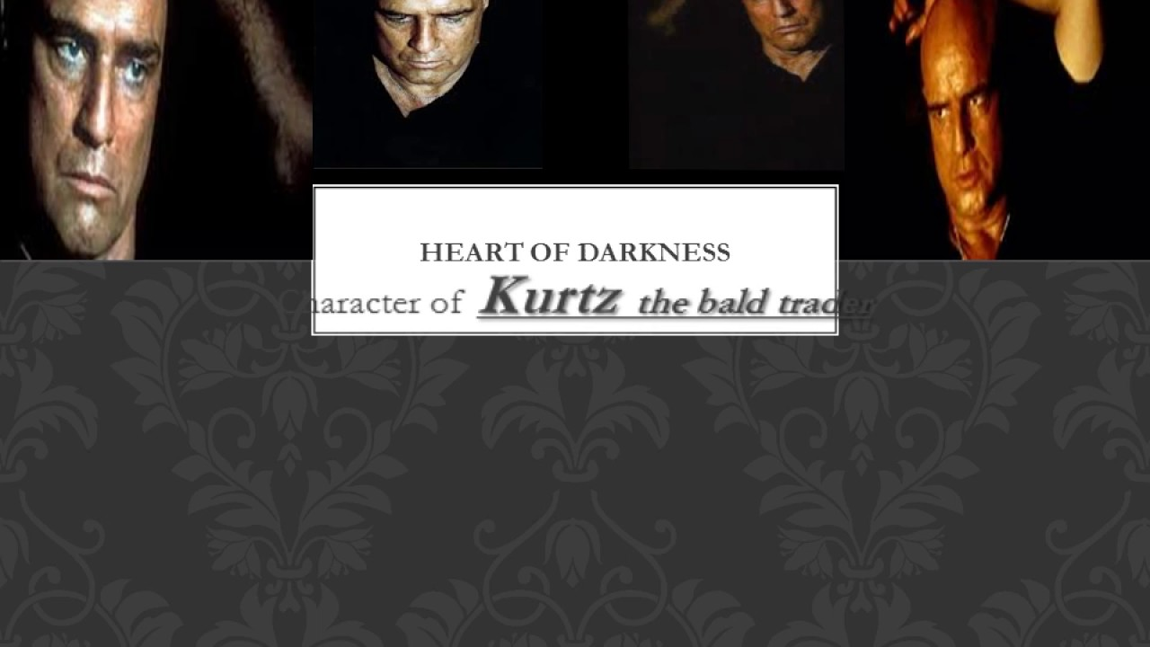 essays heart of darkness kurtz In heart of darkness, joseph conrad uses kurtz's last words as a recognition of life choices and a proclamation of insight to the consequences of kurtz had done it he subdued the 'rebels' that kept him from getting ivory not only did he subdue the 'rebels', but he also captured the hearts of the.