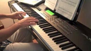 Christos Anesti (Jazzy harmonization)