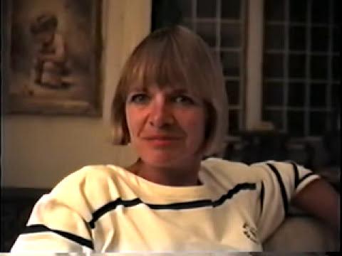 Subud - Rosina Filippelli 1987