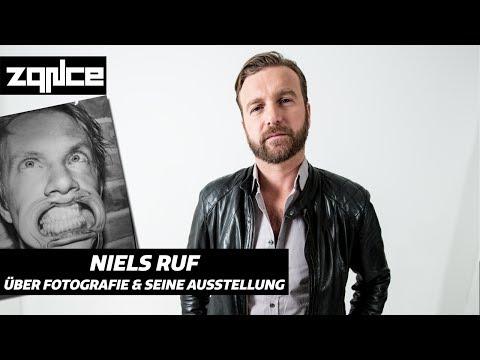 Niels Ruf über Fotografie & seine Serie