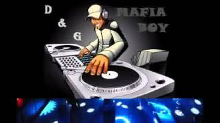 D&G~Pitbull vs Shakira vs Don Omar %ReMix