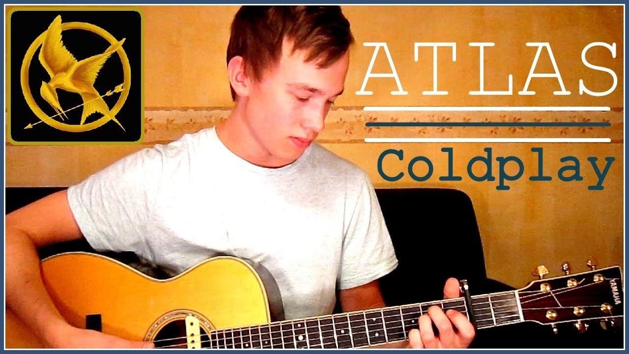 Coldplay - Atlas (Guitar Chords & Lesson) by Shawn ...