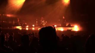 James Blake - Life Round Here into Choose Me | Chicago 2016 |