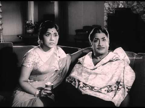 Uyarndha Manithan - Sivaji Saves Sivakumar