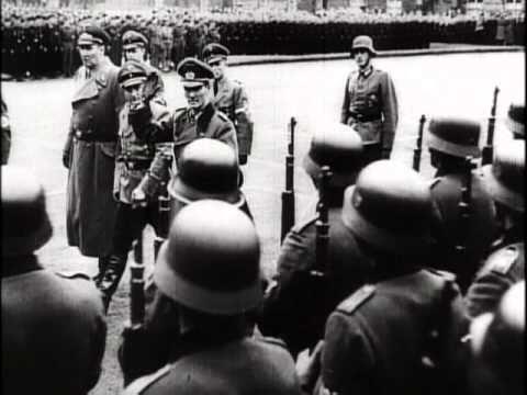 Captured German War Films (1945)