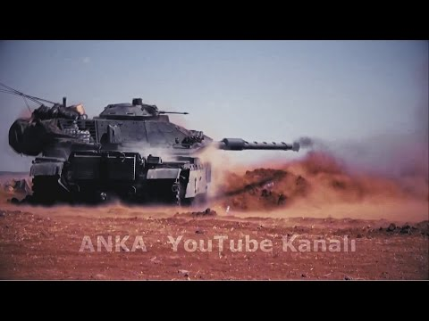 Turkish Armed Forces - 2016 ᴴᴰ