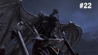 Прохождение Assassin's Creed Братство Крови Remastered — Часть 22:Летающая машина 2.0/Бомбардировщик