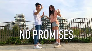 NO PROMISES - Cheat Codes ft. Demi Lovato - Choreography by Jane Kim