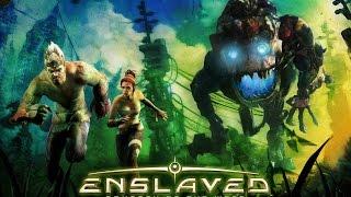ENSLAVED™: Odyssey to the West™ Premium Edition (PC) | Review | deutsch | NawVecBdK