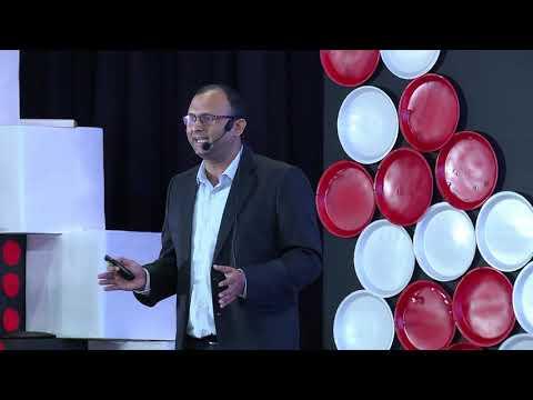 Liability Insurance | Jyoti Prakash Dash | TEDxSJECollege
