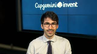 Florent on mobility at Capgemini Invent