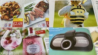 ALDI   New Arrivals    UK Bank Holiday 7 To 13 May 2020