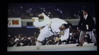 講道館, The Kodokan Judo Institute, Kodokan Judo Museum, Tokyo, Japan, 1992
