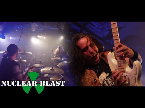 NORTHTALE - Time To Rise - Live In Tokyo (OFFICIAL LIVE VIDEO)
