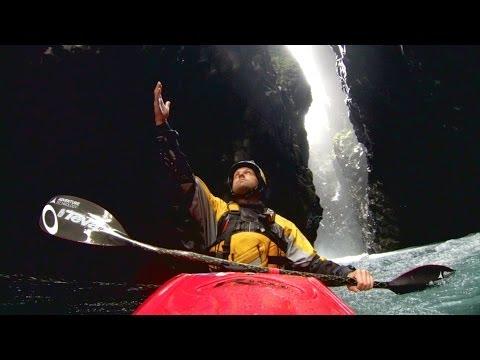 GoPro: Kayak New Zealand