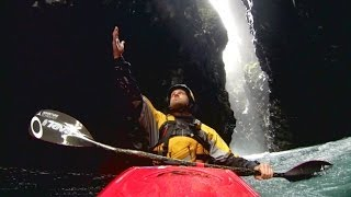GoPro: Kayak New Zealand