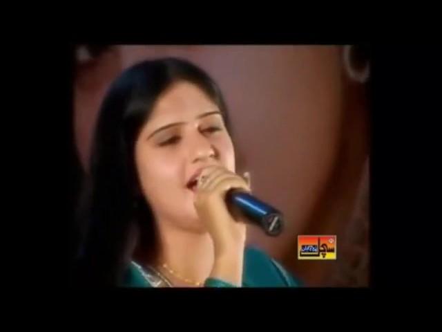 Abad Karaee Moula   آباد ڪرئي مولا   Marvi Sindhu   New Album   Sindhi Songs HD   Sindh World Songs