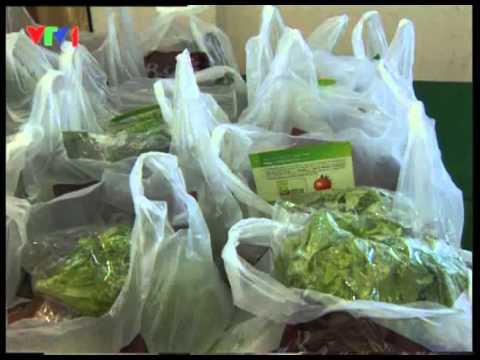 Chứng nhận hữu cơ PGS - Vietnam Organic