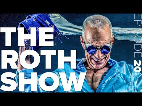 Fast Freddie - THE NEW ROTH SHOW WITH DAVID LEE ROTH