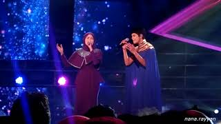 Download Nisan Cinta Semi Final Muzik-muzik 33 (live fancam) Mp3