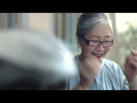2018 UOB Private Bank TVC