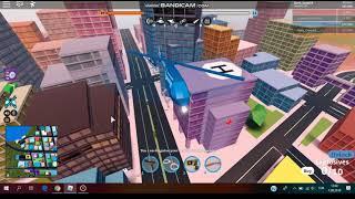 Roblox Jail break Oyunuyoruz (Taktikci Polis)