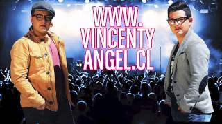 "Vincent & Angel ""Esto es Amor"" nuevo single 2013"