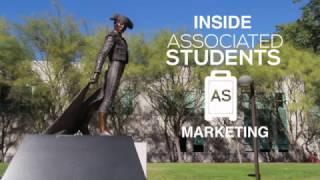 CSUN - Associated Students Marketing Department