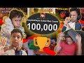 KID HITS 100k SUBSCRIBERS ON YOUTUBE?! (Roblox Jailbreak)