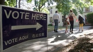 Primary elections: Can Republicans win in California?