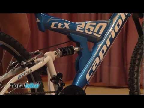 Capriolo Bike Show 2012. (prezentacija svih modela)