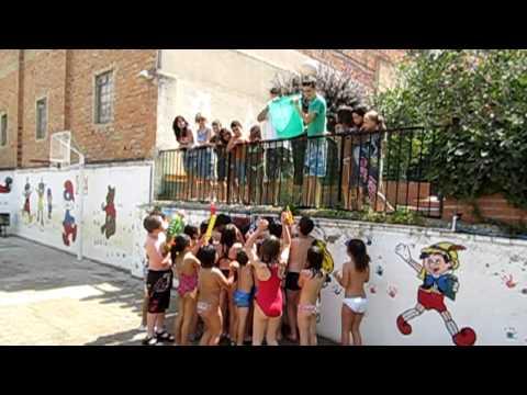 Spot Casal d'estiu 2014 - Sant Ramon de Penyafort